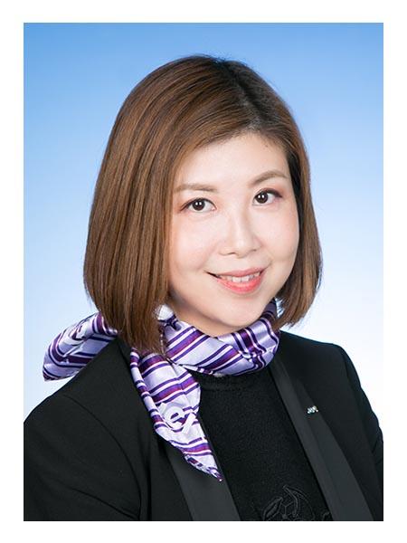 Hazel Ting