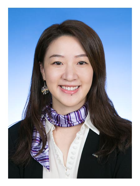 Jenny Fong