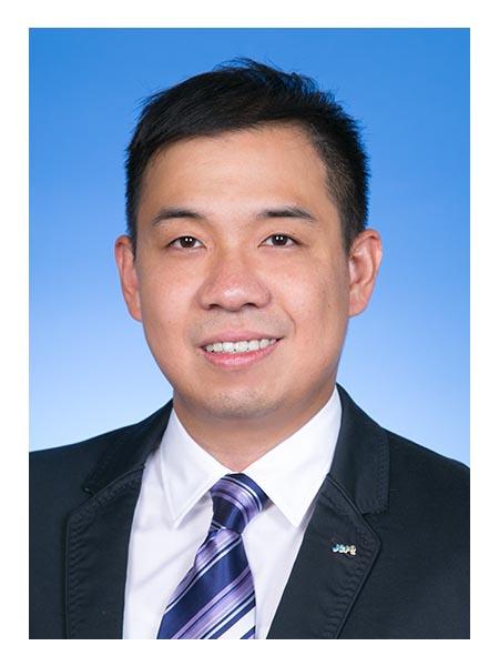 Tony Pang