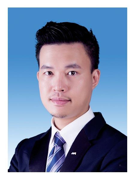 Woody Leung